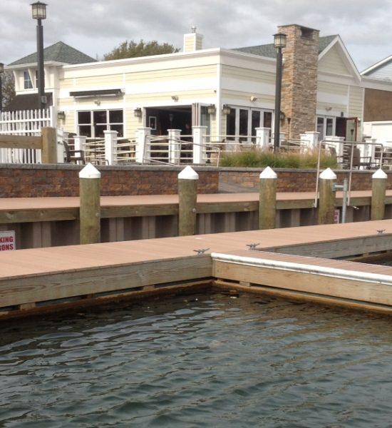 Smuggler Jacks Waterfront